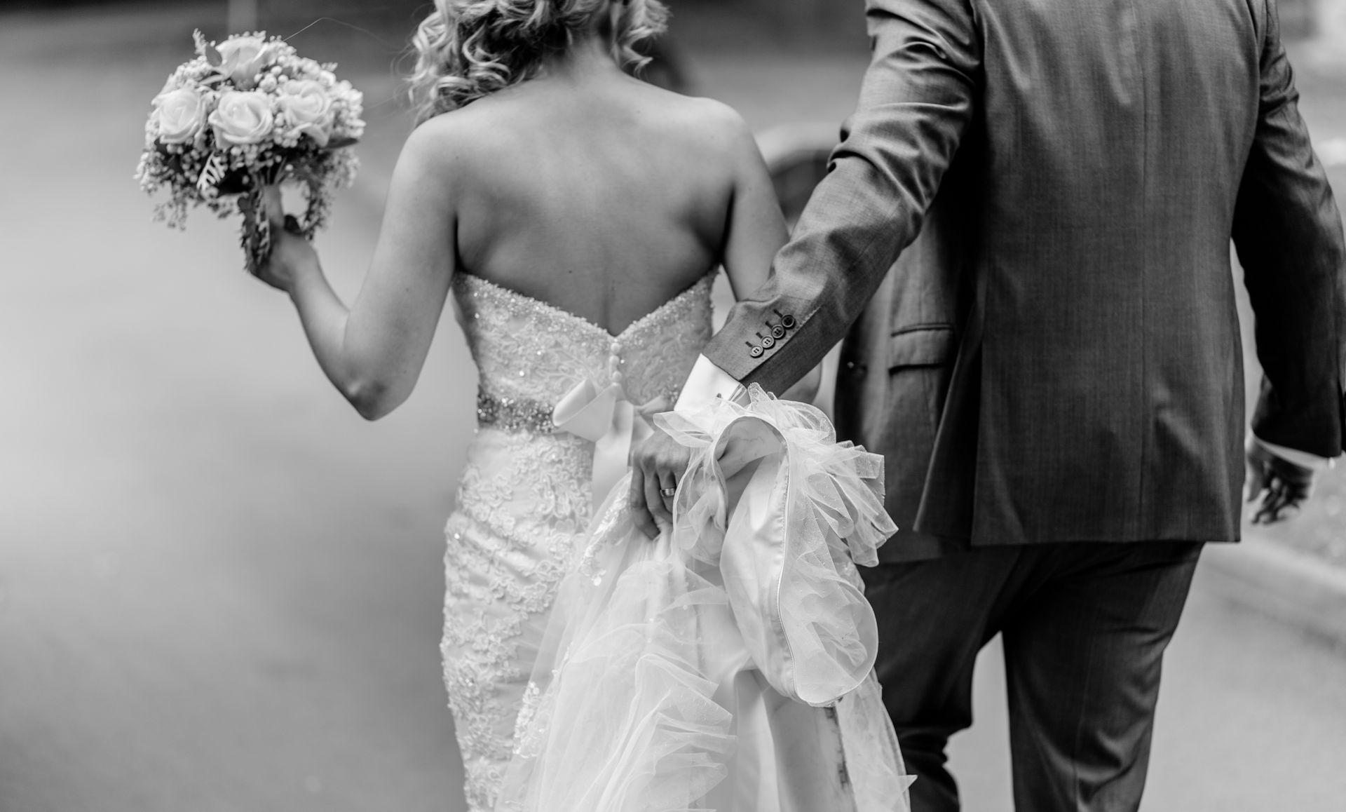 kogo nie zapraszać na wesele