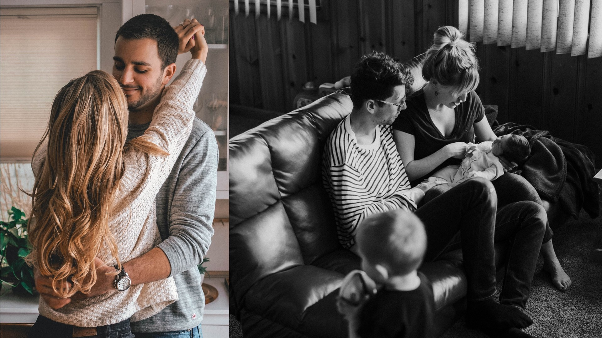 założenie rodziny