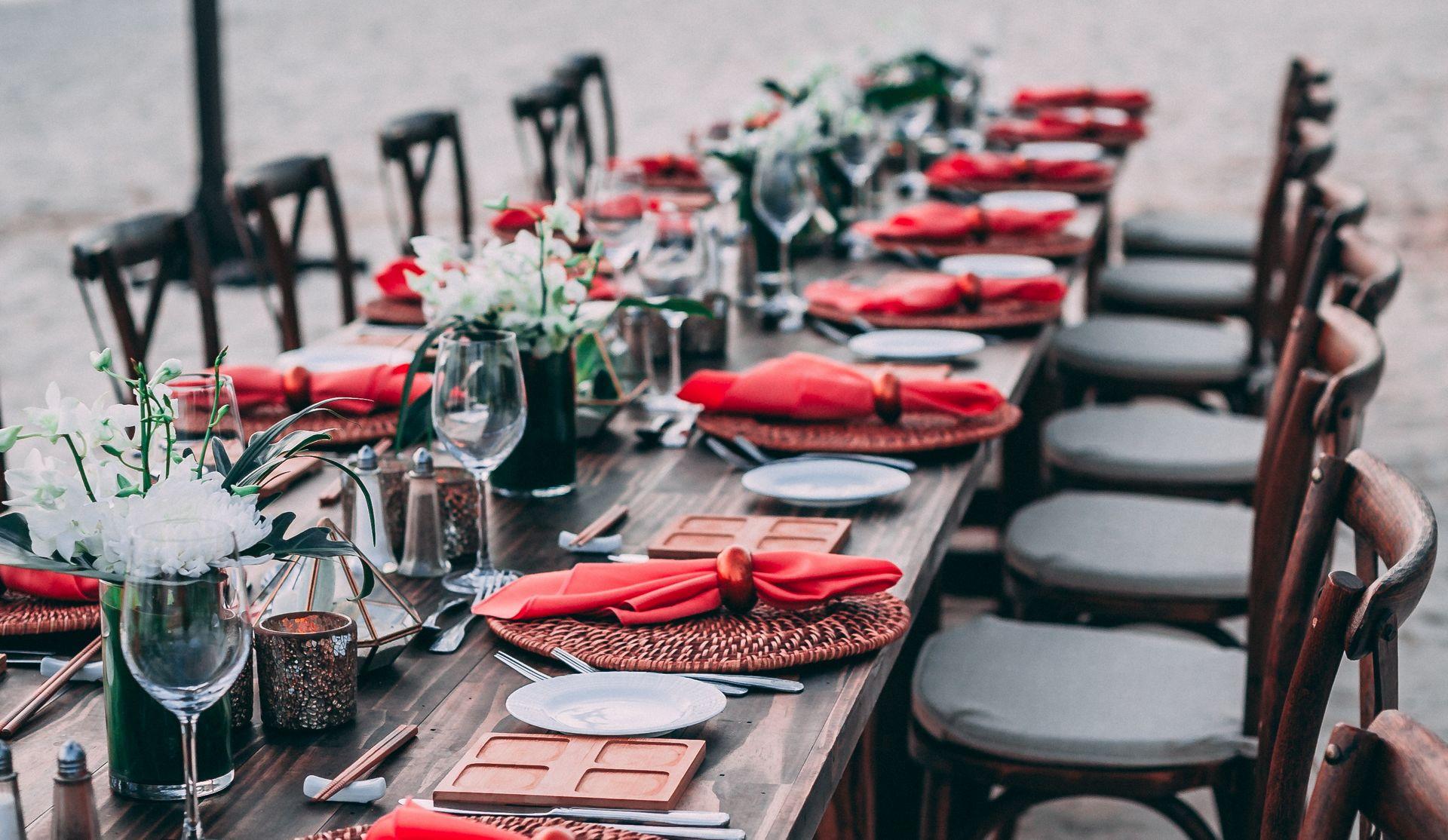 Zamiast Wesela Zorganizowałam Obiad Poślubny Papilot